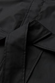 Rains - Overcoat - regenbekleidung - 01 black - 3