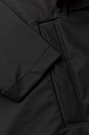 Rains - Overcoat - regenbekleidung - 01 black - 4