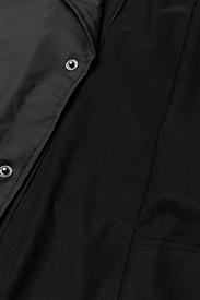 Rains - Overcoat - regenbekleidung - 01 black - 5