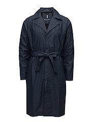 Overcoat - 02 BLUE