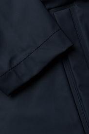 Rains - Overcoat - regenkleding - 02 blue - 4