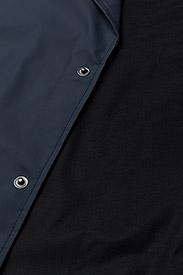 Rains - Overcoat - regenkleding - 02 blue - 5