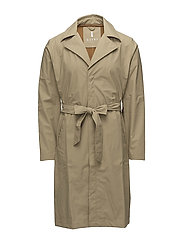 Overcoat - 30 DESERT