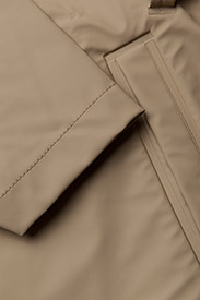 Rains - Overcoat - regenbekleidung - 30 desert - 4