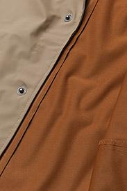 Rains - Overcoat - regenbekleidung - 30 desert - 5