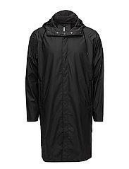 Coat - 01 BLACK