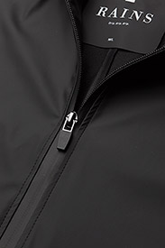 Rains - Breaker - rainwear - 01 black - 3
