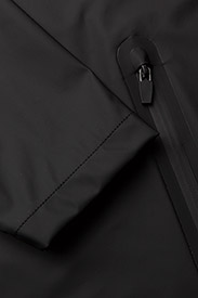 Rains - Breaker - rainwear - 01 black - 4
