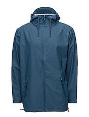 Rains - Breaker - regenkleding - 42 faded blue - 1
