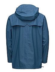 Rains - Breaker - regenkleding - 42 faded blue - 2