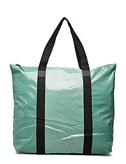 LTD Tote Bag - 73 GLOSSY FADED GREEN