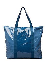 LTD Tote Bag - 90 GLOSSY FADED BLUE