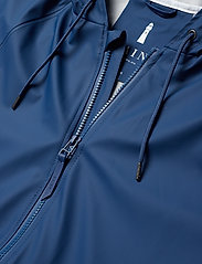 Rains - Long W Jacket - regenbekleidung - klein blue - 3