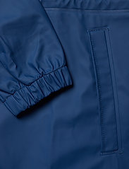 Rains - Long W Jacket - regenbekleidung - klein blue - 4