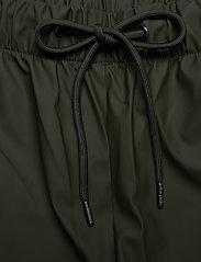 Rains - Pants - jakker og frakker - 03 green - 4