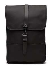 Backpack Mini - 01 BLACK