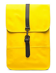 Backpack Mini - 04 YELLOW
