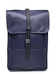 Backpack Mini - 07 SHINY BLUE