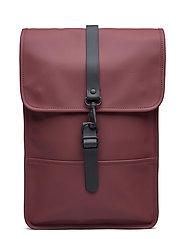 Backpack Mini - 11 MAROON