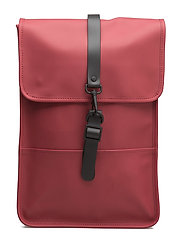 Backpack Mini - 20 SCARLET