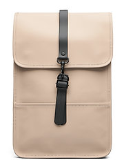 Backpack Mini - 35 BEIGE