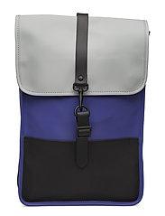 Backpack Mini - 85 LILAC/BLACK/STONE