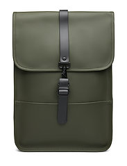 Backpack Mini - GREEN