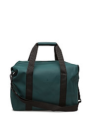 Zip Bag - 40 DARK TEAL