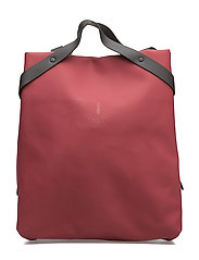 Shift Bag - 20 SCARLET