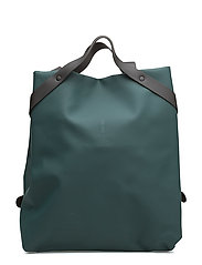Shift Bag - 40 DARK TEAL