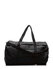 Travel Duffel - 01 BLACK