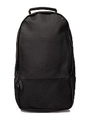 City Backpack - 01 BLACK