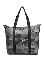 AOP Tote Bag - 82 NIGHT CAMO