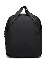 Backpack Go - 01 BLACK