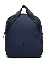 Backpack Go - 02 BLUE