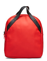 Backpack Go - RED