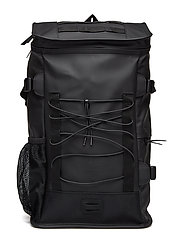 Mountaineer Bag - 01 BLACK