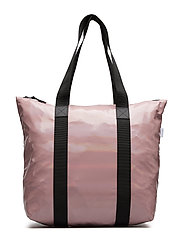 Holographic Tote Bag Rush - 29 HOLOGRAPHIC WOODROSE