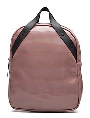 Holographic Backpack Go - 29 HOLOGRAPHIC WOODROSE