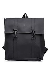 MSN Bag Mini - 01 BLACK