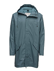 Alpine Jacket - 19 PACIFIC