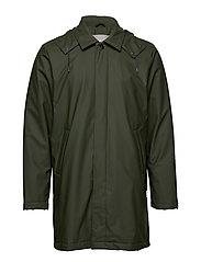 Mac Coat - 03 GREEN
