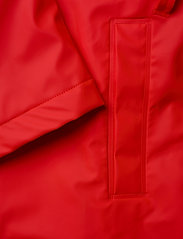 Rains - W Trench Coat - regenbekleidung - red - 7