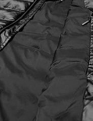 Rains - Trekker Vest - vestes rembourrées - 76 shiny black - 3