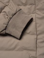 Rains - Trekker Jacket - vestes matelassées - 17 taupe - 3