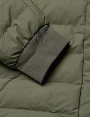 Rains - Trekker Jacket - vestes matelassées - 19 olive - 3