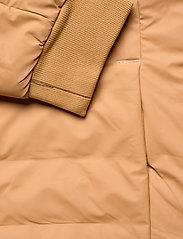 Rains - Trekker Jacket - vestes matelassées - 49 khaki - 3