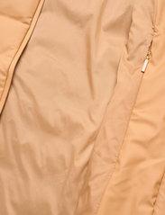 Rains - Trekker Jacket - vestes matelassées - 49 khaki - 4