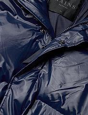 Rains - Boxy Puffer Jacket - vestes matelassées - 07 shiny blue - 2