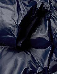 Rains - Boxy Puffer Jacket - vestes matelassées - 07 shiny blue - 3